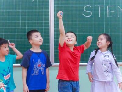 Phương pháp dạy học trải nghiệm - sáng tạo