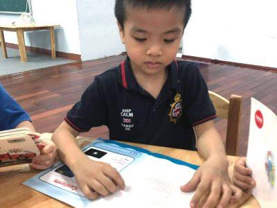 Cha Mẹ Thông Thái (số 2): Xây dựng văn hoá đọc cho con từ độ tuổi mẫu giáo