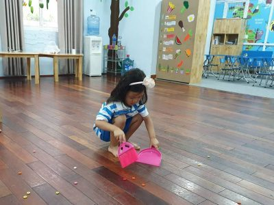 Cha Mẹ Thông Thái (số 3): Những lợi ích của việc cho trẻ tập làm việc nhà