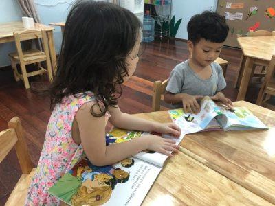 Cha Mẹ Thông Thái (số 5): Dạy con yêu sách - Gieo mầm tính cách