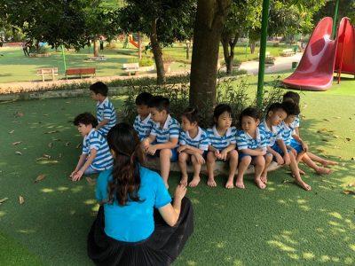 Cha Mẹ Thông Thái (Số 7): 5 cách giúp cha mẹ lấy lại sự bình tĩnh