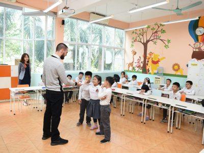 Tổng quan về chương trình - Giáo trình