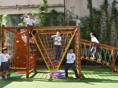 Trường học Hạnh phúc