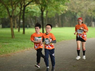 Giải chạy Runner You Awakener B - Ngày hội gắn kết gia đình