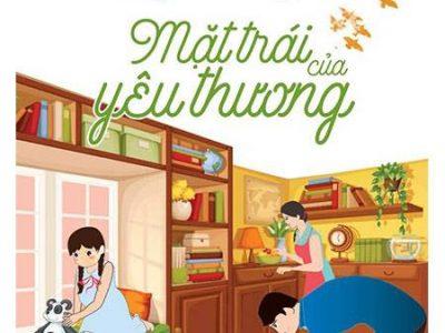 Đọc sách cùng con (số 2): Mặt trái của yêu thương