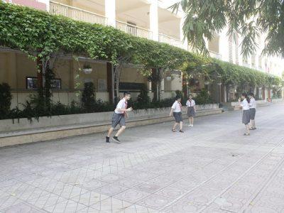 Quận Thanh Xuân:Nỗ Lực Xây Dựng Trường Học Hạnh Phúc,An Toàn
