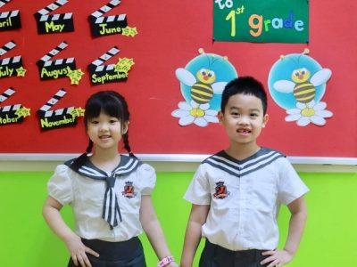 Đồng phục học sinh và quy định mặc đồng phục